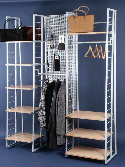 980 shop in shop system deko design klein ladenausstattung for Deko design shop